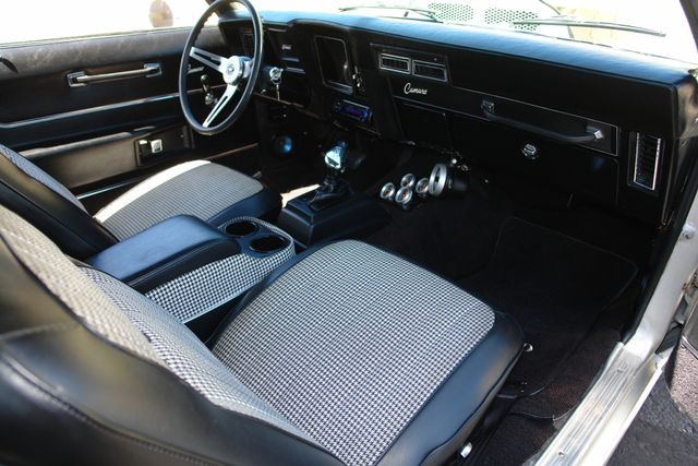 1969 Chevrolet Camaro Phoenix, AZ 27