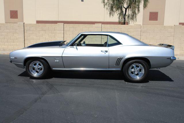 1969 Chevrolet Camaro Phoenix, AZ 5