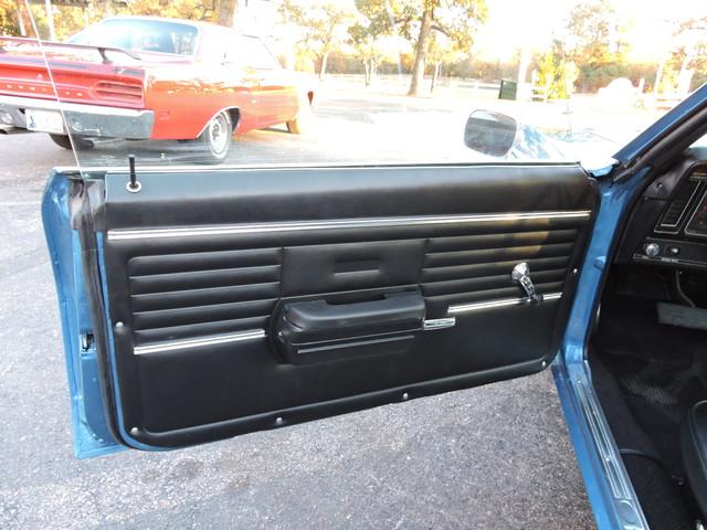 1969 Chevrolet CAMARO RedLineMuscleCars.com, Oklahoma 9
