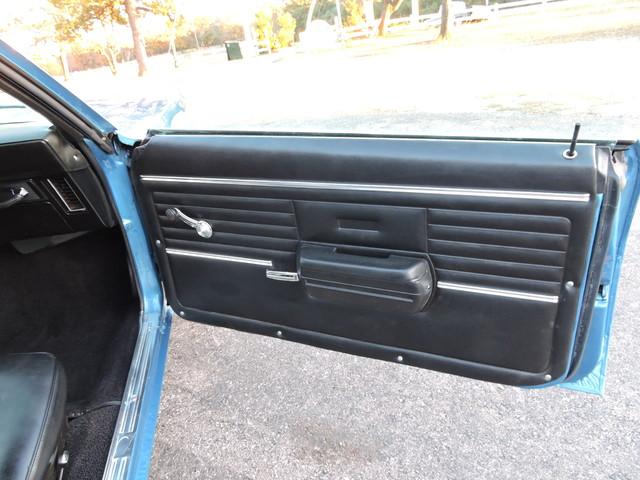 1969 Chevrolet CAMARO RedLineMuscleCars.com, Oklahoma 10