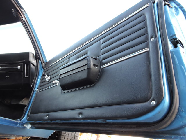 1969 Chevrolet CAMARO RedLineMuscleCars.com, Oklahoma 12