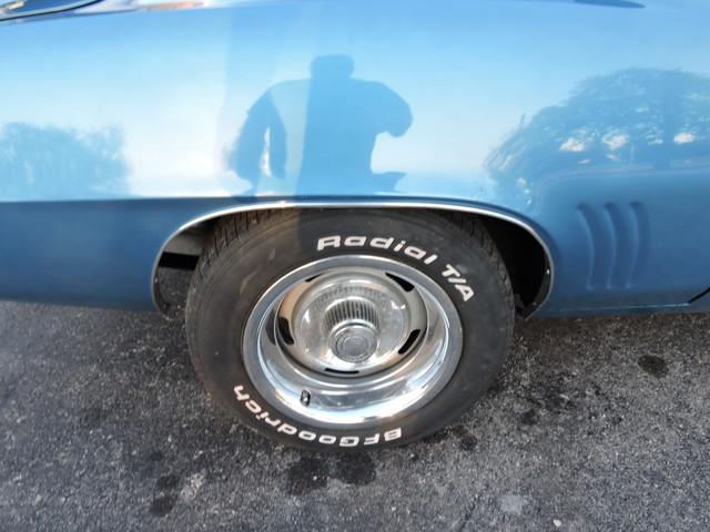 1969 Chevrolet CAMARO RedLineMuscleCars.com, Oklahoma 35