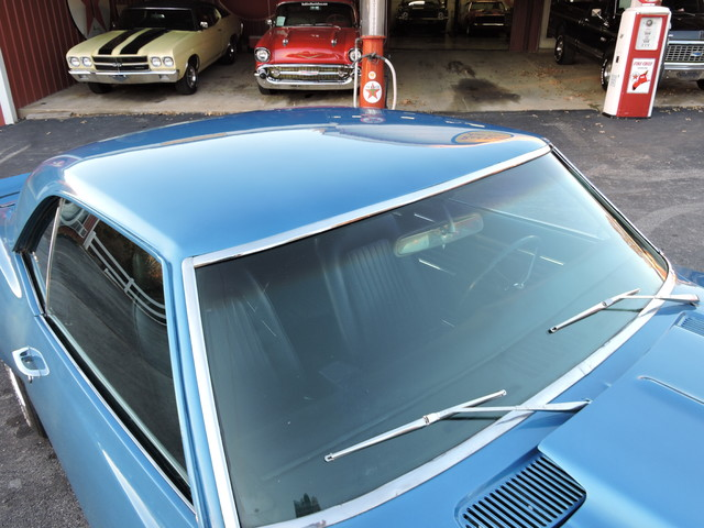 1969 Chevrolet CAMARO RedLineMuscleCars.com, Oklahoma 32