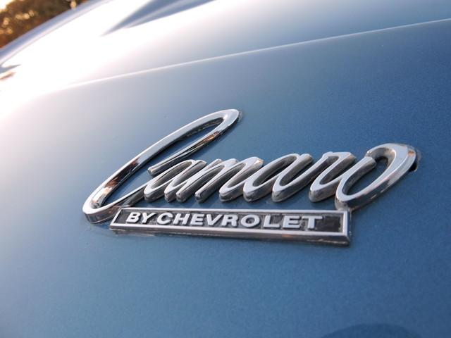 1969 Chevrolet CAMARO RedLineMuscleCars.com, Oklahoma 44