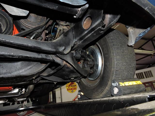 1969 Chevrolet CAMARO RedLineMuscleCars.com, Oklahoma 50