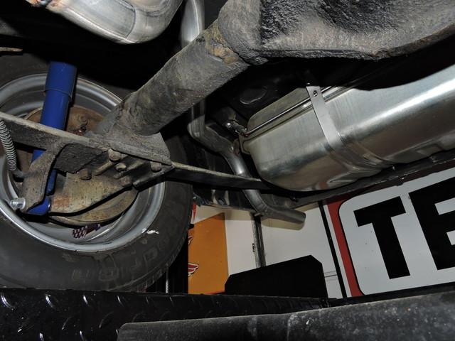 1969 Chevrolet CAMARO RedLineMuscleCars.com, Oklahoma 55