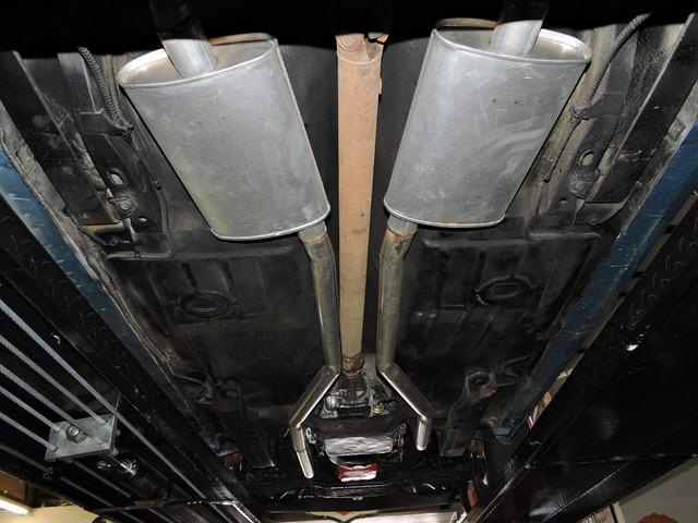 1969 Chevrolet CAMARO RedLineMuscleCars.com, Oklahoma 56