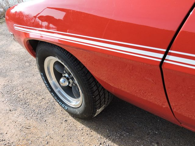 1969 Chevrolet CAMARO sYc YENKO TRIBUTE RedLineMuscleCars.com, Oklahoma 8