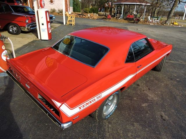 1969 Chevrolet CAMARO sYc YENKO TRIBUTE RedLineMuscleCars.com, Oklahoma 19