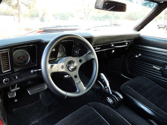 1969 Chevrolet CAMARO sYc YENKO TRIBUTE RedLineMuscleCars.com, Oklahoma 23