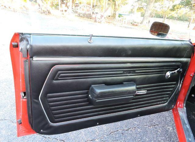 1969 Chevrolet CAMARO sYc YENKO TRIBUTE RedLineMuscleCars.com, Oklahoma 24