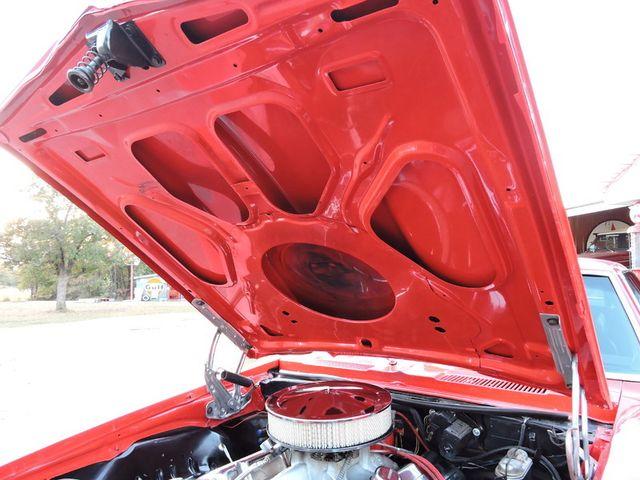 1969 Chevrolet CAMARO sYc YENKO TRIBUTE RedLineMuscleCars.com, Oklahoma 30