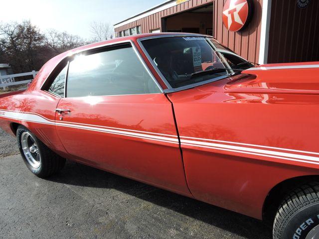 1969 Chevrolet CAMARO sYc YENKO TRIBUTE RedLineMuscleCars.com, Oklahoma 45