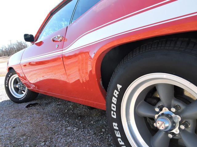 1969 Chevrolet CAMARO sYc YENKO TRIBUTE RedLineMuscleCars.com, Oklahoma 48