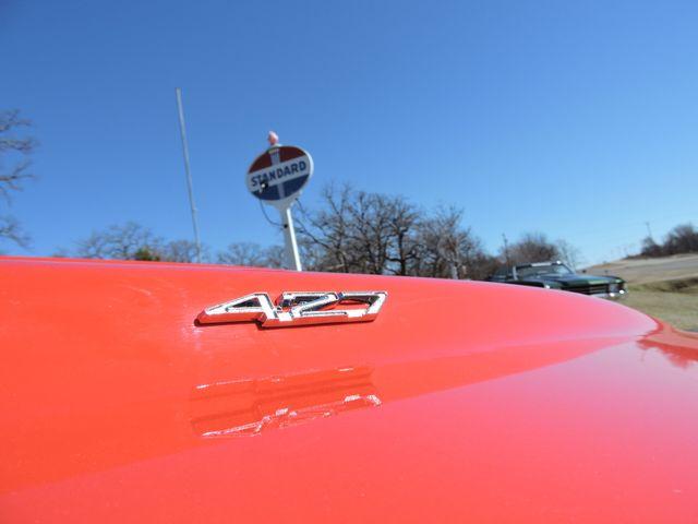 1969 Chevrolet CAMARO sYc YENKO TRIBUTE RedLineMuscleCars.com, Oklahoma 61