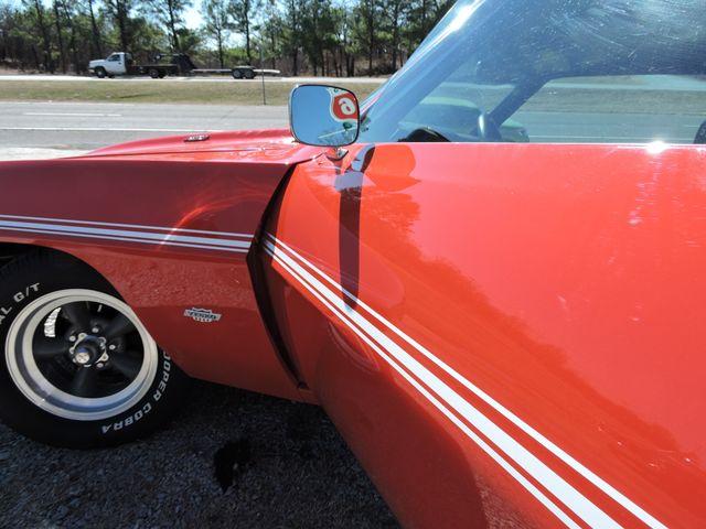 1969 Chevrolet CAMARO sYc YENKO TRIBUTE RedLineMuscleCars.com, Oklahoma 67