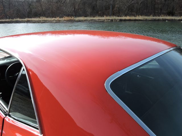 1969 Chevrolet CAMARO sYc YENKO TRIBUTE RedLineMuscleCars.com, Oklahoma 68