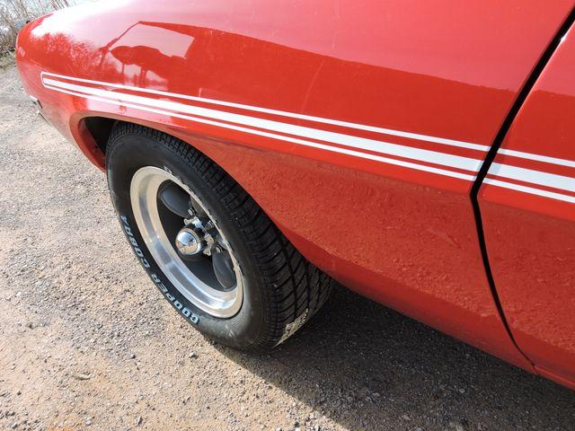 1969 Chevrolet CAMARO sYc YENKO TRIBUTE RedLineMuscleCars.com, Oklahoma 70