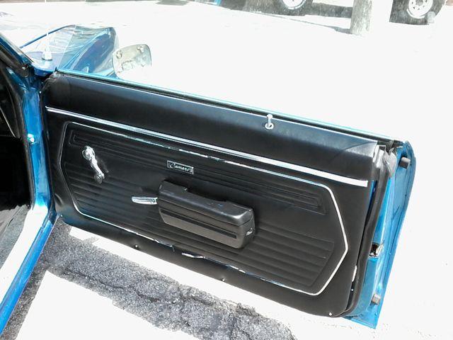 1969 Chevrolet Camaro San Antonio, Texas 14