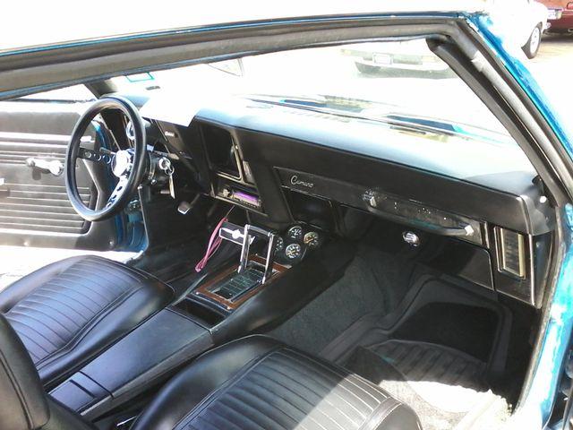 1969 Chevrolet Camaro San Antonio, Texas 18