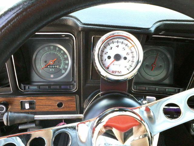 1969 Chevrolet Camaro San Antonio, Texas 20