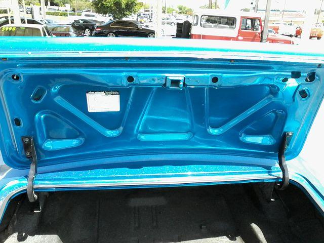 1969 Chevrolet Camaro San Antonio, Texas 31