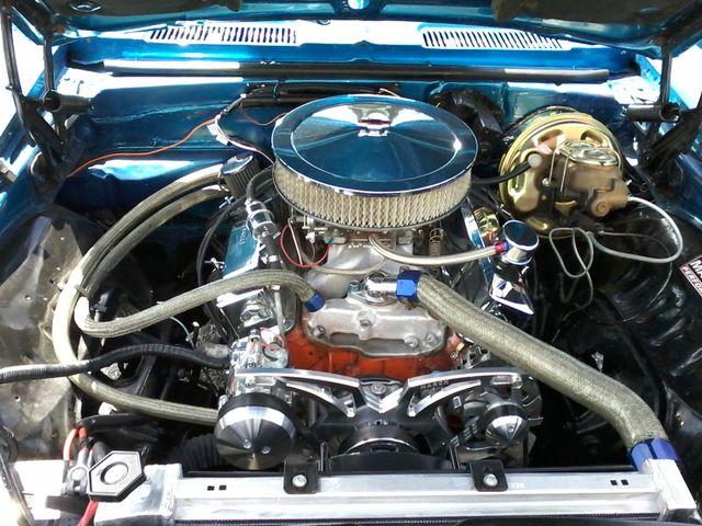 1969 Chevrolet Camaro San Antonio, Texas 32