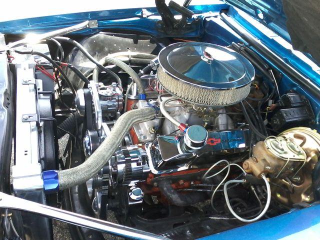1969 Chevrolet Camaro San Antonio, Texas 35