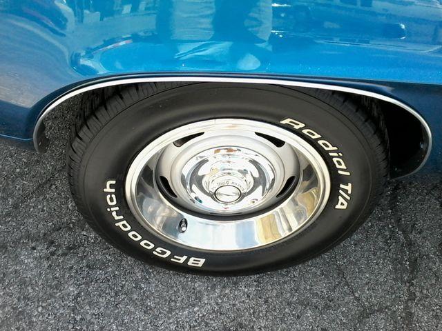 1969 Chevrolet Camaro San Antonio, Texas 37