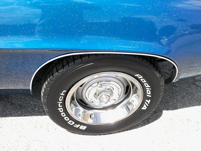 1969 Chevrolet Camaro San Antonio, Texas 40