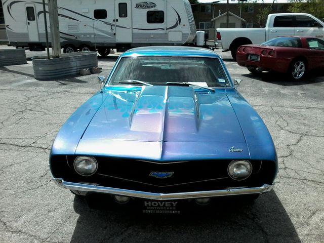 1969 Chevrolet Camaro San Antonio, Texas 7
