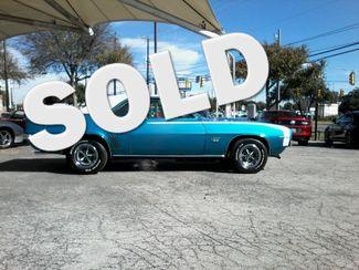 1969 Chevrolet Camaro  SS Trubute San Antonio, Texas