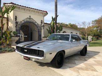 1969 Chevrolet Camaro in San Diego CA