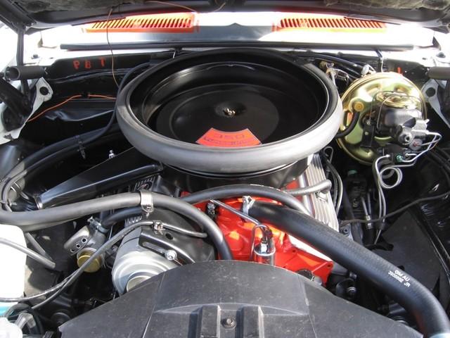 1969 Chevrolet Camaro SS Pace Car Austin , Texas 24