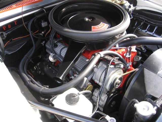 1969 Chevrolet Camaro SS Pace Car Austin , Texas 25