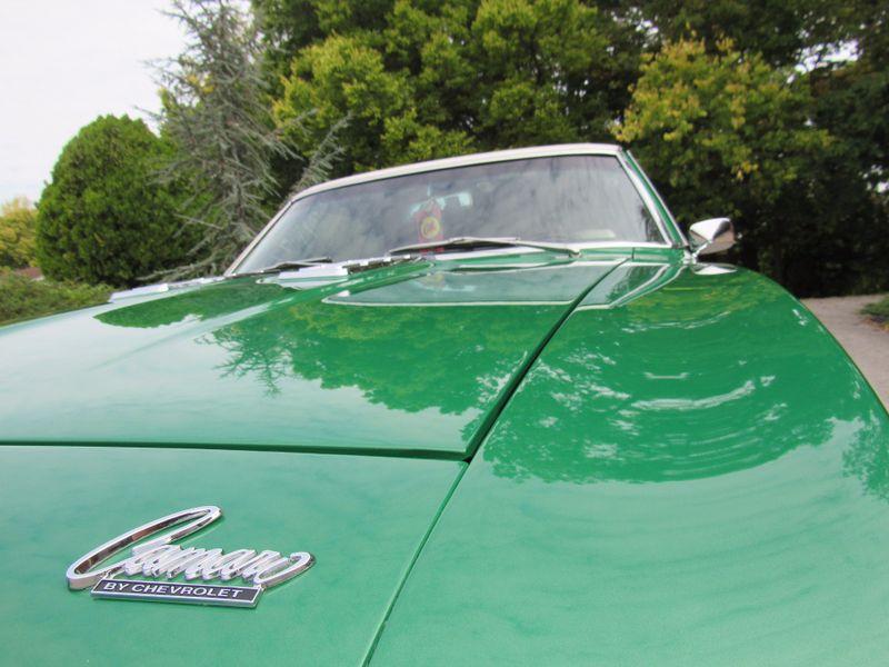 1969 Chevrolet Camaro RSSS  St Charles Missouri  Schroeder Motors  in St. Charles, Missouri