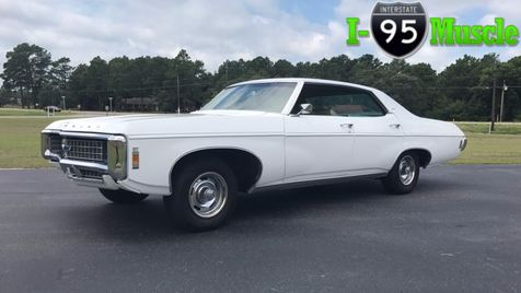 1969 Chevrolet CAPRICE SPORT SEDAN in Hope Mills, NC