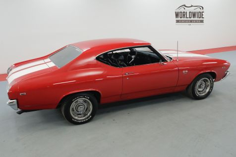 1969 Chevrolet CHEVELLE RESTORED TRUE SS 454V8 HIGHLY OPTIONED | Denver, CO | Worldwide Vintage Autos in Denver, CO