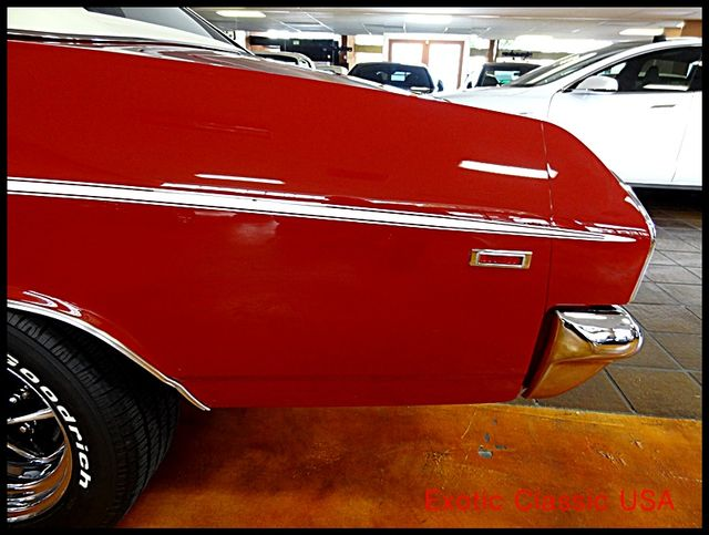 1969 Chevrolet Chevelle  SS 396 CONVERTIBLE CLONE San Diego, California 16