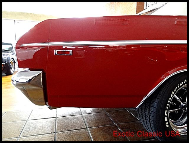 1969 Chevrolet Chevelle  SS 396 CONVERTIBLE CLONE San Diego, California 17