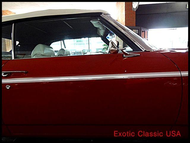 1969 Chevrolet Chevelle  SS 396 CONVERTIBLE CLONE San Diego, California 19
