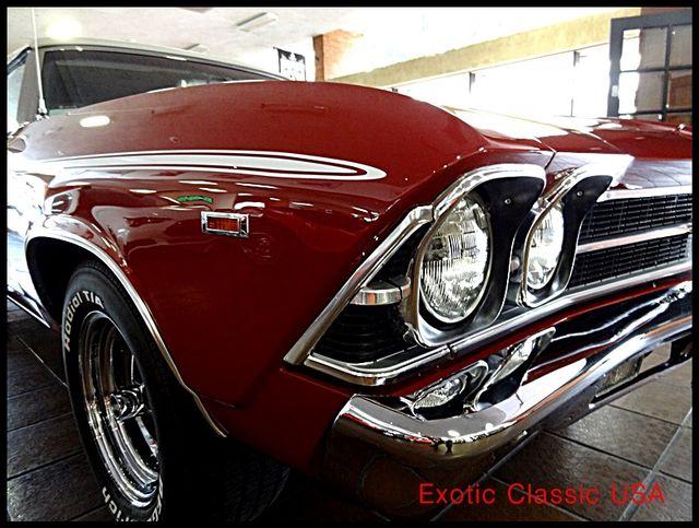 1969 Chevrolet Chevelle  SS 396 CONVERTIBLE CLONE San Diego, California 22