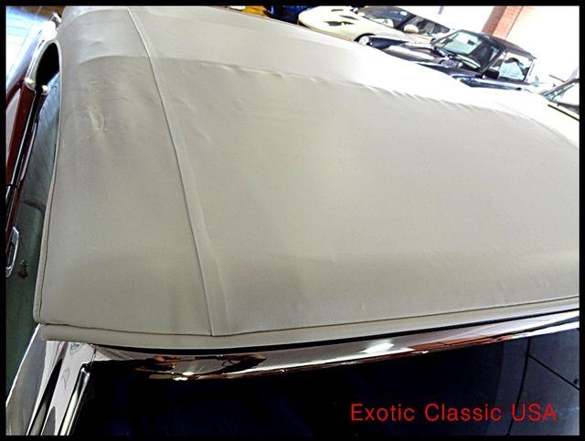 1969 Chevrolet Chevelle  SS 396 CONVERTIBLE CLONE San Diego, California 46