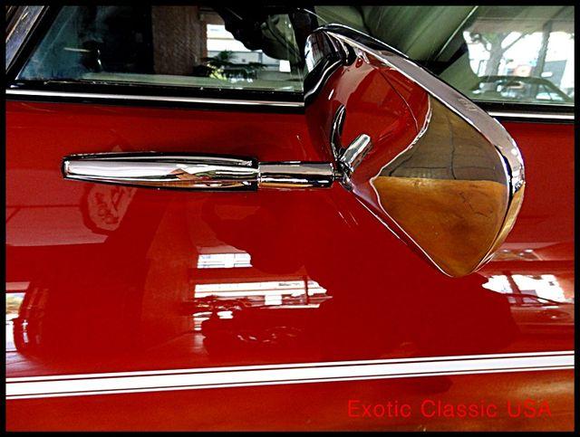 1969 Chevrolet Chevelle  SS 396 CONVERTIBLE CLONE San Diego, California 49