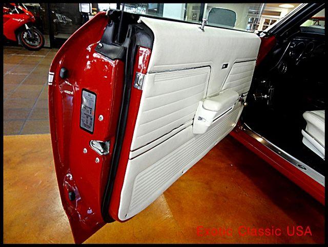 1969 Chevrolet Chevelle  SS 396 CONVERTIBLE CLONE San Diego, California 51