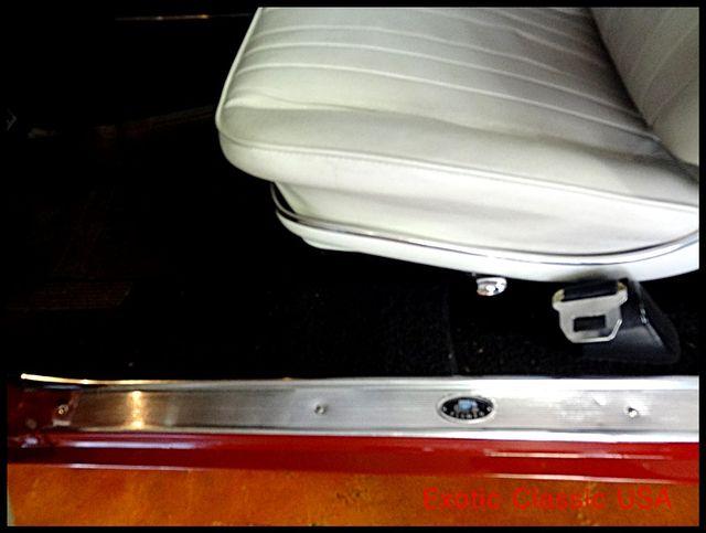 1969 Chevrolet Chevelle  SS 396 CONVERTIBLE CLONE San Diego, California 52
