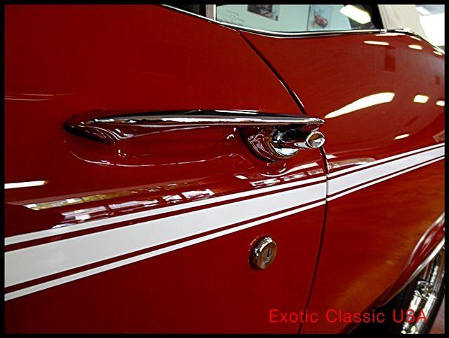 1969 Chevrolet Chevelle  SS 396 CONVERTIBLE CLONE San Diego, California 35