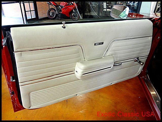 1969 Chevrolet Chevelle  SS 396 CONVERTIBLE CLONE San Diego, California 54