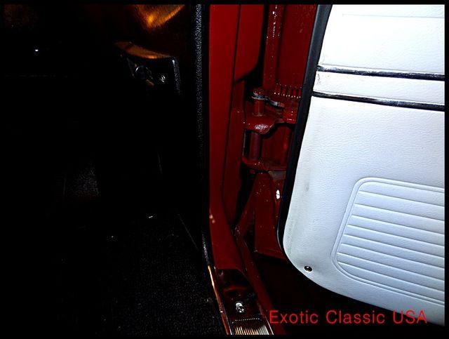1969 Chevrolet Chevelle  SS 396 CONVERTIBLE CLONE San Diego, California 61