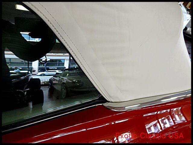 1969 Chevrolet Chevelle  SS 396 CONVERTIBLE CLONE San Diego, California 36